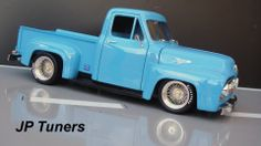 1:18 Ford F100 Custom