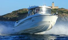 There's a new entry-level platform to help introduce the more affordable end of the market to Beneteau's Barracuda range. #everythingboats #boatreview #review #boats #boating #boaters #Beneteau #fishing #fishingboats #fishermen #cruiser (scheduled via http://www.tailwindapp.com?utm_source=pinterest&utm_medium=twpin)