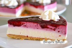 Cake Recipes, Dessert Recipes, Cafe Food, Food Cakes, Cheesecakes, Bakery, Deserts, Good Food, Goodies