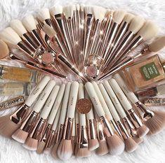 Eye Scrub Sterile Eye Makeup Remover & Eyelid Cleansing Pads 30 Ea (Pack of - (Total of 360 Pads) - Cute Makeup Guide Best Makeup Brushes, Makeup Brush Set, Makeup Kit, Skin Makeup, Makeup Inspo, Best Makeup Products, Beauty Makeup, Makeup Geek, Lip Products