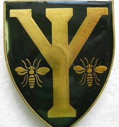 Vaal Commando 1st Issue. Renamed Iscor/Vanderbijl Commando on 1 November 1986. Authorised 8 June 1980. Located at Vanderbijlpark.