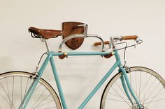 The Bike Hanger 2.0 by KP Cyclery | KP Cyclery / KP Cykler Bicycles