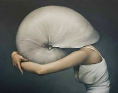 Surrealism and Visionary art: Amy Judd Surrealismo e arte visionaria: Amy Judd Photo Illusion, Art Visionnaire, Modern Art, Contemporary Art, Amy, Art Du Monde, Affordable Art Fair, Visionary Art, Magic Realism