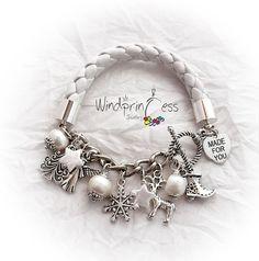 Pandora Charms, Jewelery, Jewelry Making, Charmed, Bracelets, Handmade, Jewelry, Jewels, Hand Made