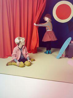 Série mode : Delaunay   MilK - Le magazine de mode enfant
