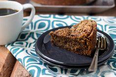 Espresso Streusel Coffee Cake by Food Fanatic Expresso Cake, Expresso Recipes, Easy Birthday Cake Recipes, Streusel Coffee Cake, New Cake, Bread Cake, Coffee Recipes, Sweet Bread, Let Them Eat Cake