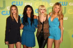 QUIZ: Which girl from Gossip Girl are you?  - Sugarscape.com