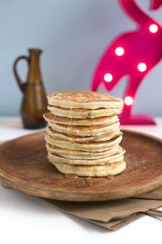 Drop scones – Scotch pancakes