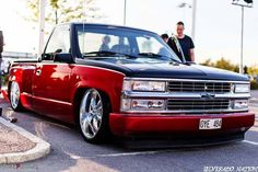 1989 chevy stepside customized - Google Search