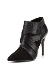 Narciso Rodriguez Criss Cross Bootie