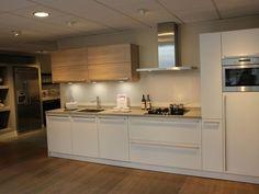 Modern | Keukens