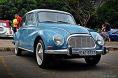 O segundo carro de meu pai foi o DKV 66.  blogAuriMartini: A história da DKW - Com fotos