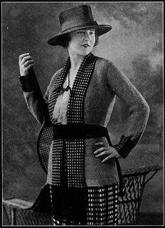 #Free Pattern #1920s