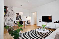 Lundin Fastighetsbyrå - 3:a Norra Guldheden - Optimalt planerad med balkong i sydväst!