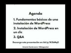 Cómo aprender WordPress en una semana