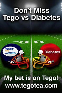Tego Tea - The Natural Alternative for Diabetes Low Blood Sugar Levels, Reduce Blood Sugar, Lower Blood Sugar, Gifts For Diabetics, Diabetic Drinks, Diabetic Living, Prevent Diabetes, Natural Energy, Tea Blends