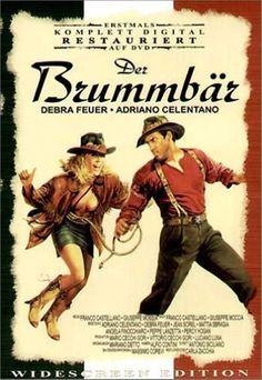!!! Der Brummbär - Adriano Celentano 4250124310226 !!!