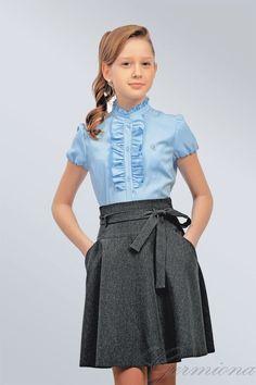 Girls Dresses Sewing, Little Girl Dresses, School Girl Outfit, School Uniform Girls, Paris Outfits, Kids Outfits, Toddler Dress, Baby Dress, School Fashion