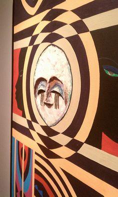 African American Art: Harlem Renaissance, Civil Rights Era, and Beyond (installation shot)