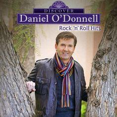 Daniel O'donnell - Discover Daniel O'donnell Rock 'n' Roll