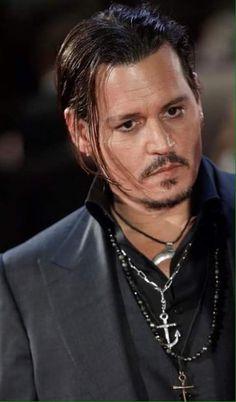 Eye candy , actor, Johnny Depp