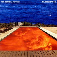 californication album - Buscar con Google