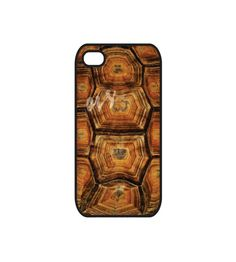 Turtle Shell iPhone 4 Case and iPhone 4s Case by 1VintageSoul, $19.00