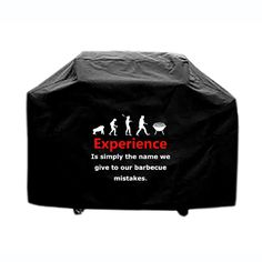 #BBQ Cover
