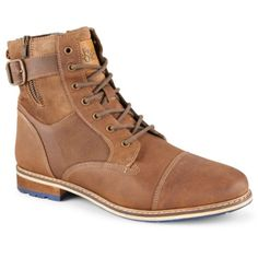 Aussie Bloke Boot from Franco Fortini at Dress Rack Shoes
