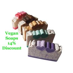 Your place to buy and sell all things handmade Vegan Deodorant, Natural Deodorant, Anniversary Favors, Vanilla Milk, Cream For Dry Skin, Vegan Soap, Organic Soap, Natural Cosmetics, Handmade Soaps