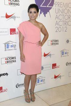 Inma Cuesta - Premios Unión de Actores 2013