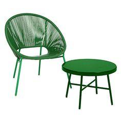 Salsa Outdoor Chair