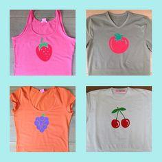 t-shirts bedrukt voor Fruitway Coverband