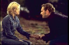 Sweet Home Alabama  A classic rom-com! This my favorite part in the film!
