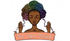 The Yarn Mission formed in 2014 in response to the violence and police brutality in Ferguson Knitting Videos, Knitting Projects, Crochet Projects, Charity Knitting, Crochet Ideas, Ferguson Protest, How To Purl Knit, Knit Purl, Yarn Bombing