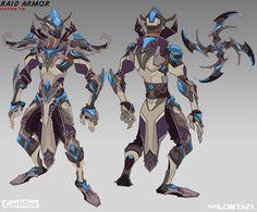 Armor Concepts, Johnson Truong on ArtStation at https://www.artstation.com/artwork/nW2J1
