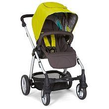 Mamas & Papas Sola 2 Stroller - Lime Green