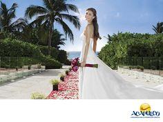 #haztubodaenacapulco Celebra tu boda en Fiesta Americana Villas Acapulco. CÁSATE EN ACAPULCO. En Fiesta Americana Villas Acapulco podrás celebrar la boda de tus sueños, ya que sus instalaciones son de alta calidad, así como todos los servicios que ofrece como banquete, decoración, montaje de mesas y sillas y servicio, entre otros muchos. Te invitamos a celebrar tu boda en este hermoso hotel del paradisiaco puerto de Acapulco. www.fidetur.guerrero.gob.mx