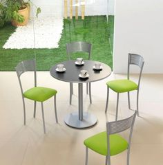 1000 images about tables chaises on pinterest cuisine - Tables et chaises cuisine ...