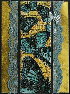 ATC's from April 2009