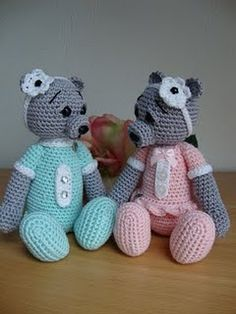 Today's the day the Teddy Bears have their picnic!