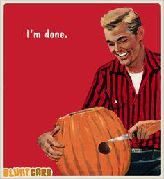 halloween, pumpkin hole