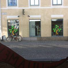 Good Shop Växjö sep 2016