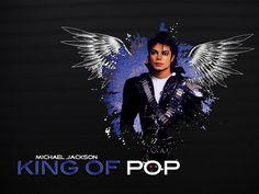 King Of Pop - the-best-of-michael-jackson Wallpaper