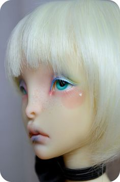 BJD  -  Maple Juice