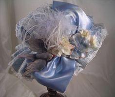Victorian Hats Ladies Victorian Hats Lace Hats Felt Hats