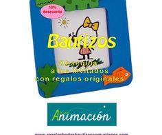 Regalos Bautizos - A Stashbox by RegalosBodas