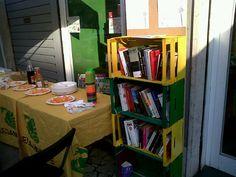 @Legambiente Città Futura il #bookcrossing è servito!!! http://yfrog.com/hs4oxirj