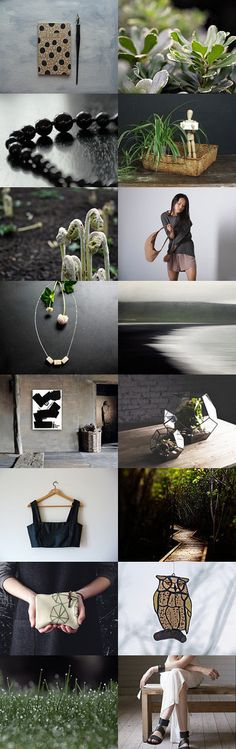 deep in the greenery by In Search Of Wild on Etsy--Pinned with TreasuryPin.com