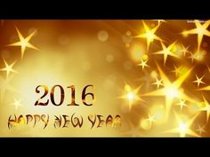 ♫★ Happy ☆ 2016 ♥♫ [HD]
